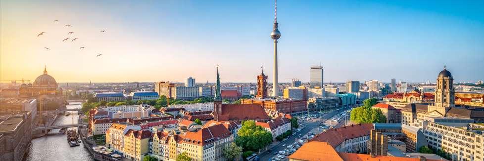 Berlin Reiseziel Bild 2